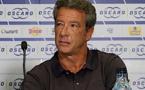 Luc Dayan au chevet du Sporting club de Bastia
