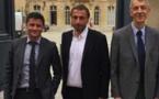 Les députés nationalistes et le Premier ministre ouvrent le dialogue sur la Corse