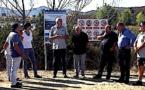 Réserve d'e Padule : L'office hydraulique de Corse lance  sa campagne de signalisation et de sensibilisation