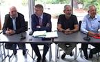Sécheresse en Haute-Corse : Le point de rupture en eau le 15 septembre ?