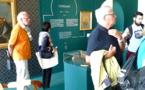 Corte : A la découverte des palais des Corses d'Amérique au musée de la Corse