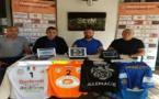 Première manche d'un championnat européen à Ajaccio : Le FootVolley débarque au Palatinu!