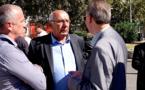 """Après les tirs de Centuri : """"Les maires en ont assez d'être menacés"""""""