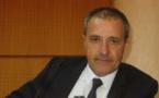 """JG Talamoni : """"La politique a besoin d'un climat de paix et de confiance"""""""