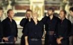 Marseille : Tavagna en concert à la Villa Méditerranée