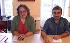 Anna-Laura Cristofari et Didier Ramelet Stuart appelle au débat !