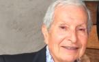 Décès subit du Dr Etienne Albano, ancien président du Lions Club Balagne