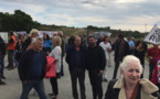 Collectif Basta Cusi : « Les exercices de tirs de la base de Solenzara, c'est, pour les riverains, l'enfer ! »