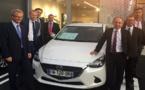 Après Mercedes, Smart, Peugeot, Citroën etc… Le groupe Miniconi s'offre Mazda