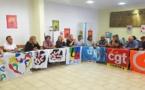 Ordonnances : L'intersyndicale de Corse-du-Sud appelle à la mobilisation mardi !