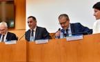 La construction énergétique de la Corse en débat à la Collectivité Territoriale