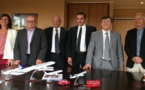 Air Corsica :  Avec Londres, la compagnie place la Corse au cœur de l'Europe