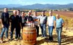 Primu vinu in Tallone : L'esprit frais de l'UVIB…