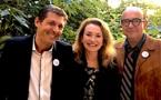Festival du film politique de Porto-Vecchio : Dans la peau de… Karl Zéro, en Corse