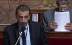 Assemblée nationale : Les députés nationalistes posent la question de l'autonomie de la Corse