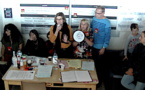 Hôpital de Bastia : Plus de 200 personnes en soutien aux grévistes  de la faim