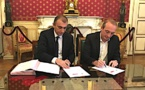 Ville d'Ajaccio : Une convention avec l'Office Foncier de Corse pour renforcer la production de logements sociaux