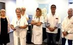 Hôpital de Bastia : « Les patients sont traités en toute sécurité » affirme la CME