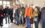 Patrimoniu : Le premier gîte d'œnotourisme de Gîtes de France Corse