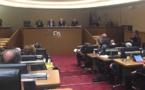 """Transfert de l'Office HLM à la Capa : """"Cette tambouille n'a pas lieu d'être"""" estime Laurent Marcangeli"""