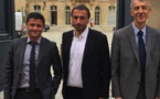 Budget de la Collectivité unie : Un compromis et un désaccord entre les députés Pè a Corsica et le gouvernement