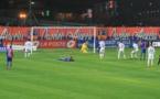 Football Ligue 2-15e journée : Le GFCA bute sur Le Havre (1-1)