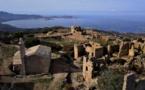 Occi : Vol au-dessus d'un village abandonné