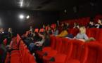 Bastia : Pierre Filmon à la rencontre des étudiants en cinéma du Lycée Giocante de Casabianca