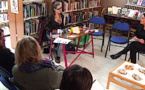 Bastia : Plongée dans le médiéval à la bibliothèque centrale