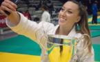 Coupe de France de Kata : Alexandra Feracci récidive. L'équipe cadettes/juniors de l'ACA à la 2eme place
