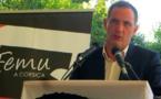 Territoriales : La Gauche progressiste, autonomiste et socialiste apporte son soutien à Gilles Simeoni