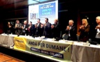 Territoriales : La liste « Andà per dumane » en ordre de marche
