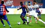 Le GFCA piégé par Niort (0-2)