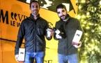 Le « whisky corse P&M»« 1er Single Malt 12 ans » fabriqué en France