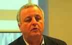 François Alfonsi au colloque de Marseille : S'attaquer à la pollution maritime