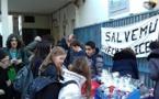 Bastia : Une action de solidarité au bénéfice du téléthon au Collège Simon-Vinciguerra