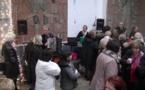 Bastia : Una bella « Festa di  l'anziani »