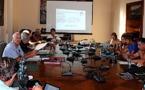 Dernière session de l'année pour le conseil municipal de Calvi