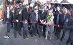 Bastia : Le marché de Noël jusqu'au 24 Décembre