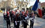 Le SDIS de Haute-Corse a fêté la Sainte-Barbe avec ferveur