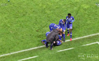 SC Bastia : Un but par mi-temps face au FB Ile-Rousse
