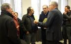Chambre d'agriculture de la Haute-Corse : L'inquiétude des personnels