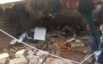 Cargèse : Le port sévèrement touché par les intempéries
