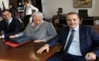Visite de « Madame Corse » : les nationalistes saluent un « déblocage » sur la question constitutionnelle