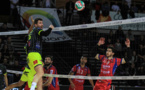 Volley Ligue A 12e journée : Le GFCA revient de loin face à Toulouse (3-2)
