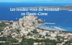 Solidarité, musique, entraide : les rendez-vous du weekend en Haute-Corse