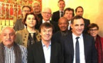 Parc Naturel marin : Le président Gilles Simeoni défend l'emploi local auprès de Nicolas Hulot