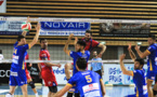 Volley Ligue A : Le GFCA déroule face à Nice (3-0)