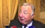 Gérard Larcher : « Il n'y a pas d'espace constitutionnel pour la coofficialité et le statut de résident »