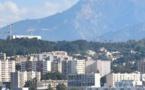 """Ajaccio : L'association """"Pietralba Autrement"""" demande la révision partielle du PLU"""